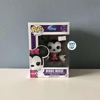 Funko Pop Disney Series 2 Minnie Mouse