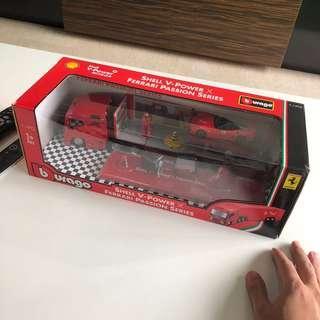 Ferrari toy