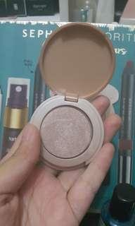 Preloved Tarte Amazonian Clay 12 hour highlighter in Stunner deluxe size