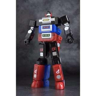 [PREORDER] Evolution Toy Grand Action Big Size Model - Albegas