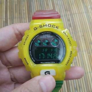 Jam Tangan G-Shock Premium