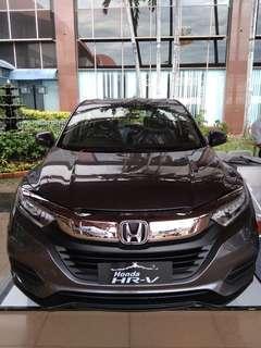 HR-V Spesial Edition 2018 Stok makin tipis!!!
