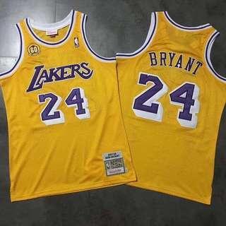 Kobe 60 Anniversary
