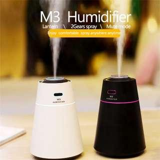 No.l Creative Cute Air Humidifier Essential Oil Diffuse for Home Office Aromatherapy