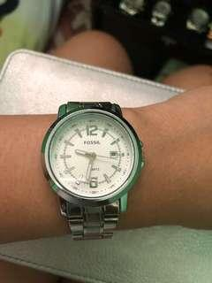 Fossil watch replica