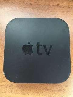 🚚 Apple TV第一代