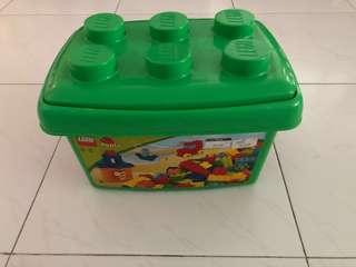 LEGO Box only