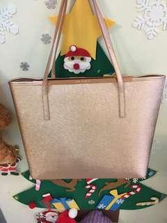 Tory Burch + Ted Baker tote bags 500$ for both