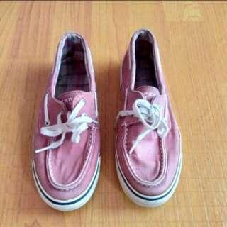 Auth Sperry Shoes