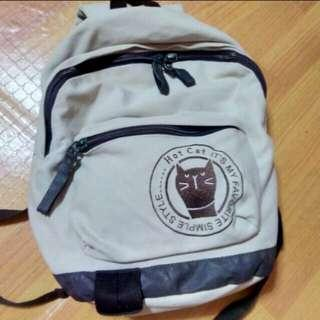 Backpack cat😺