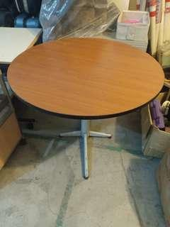 Circumference/Round  table for sale