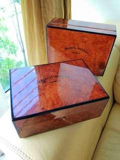 Frank Muller Geneve Wooden Glossy Watch Box