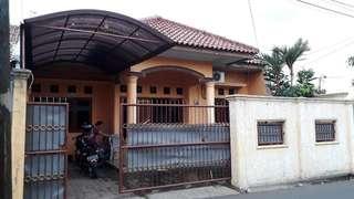 DiJual Rumah Second Daerah Cibubur