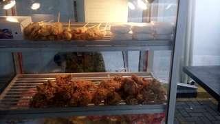 Husna fried chiken HFC