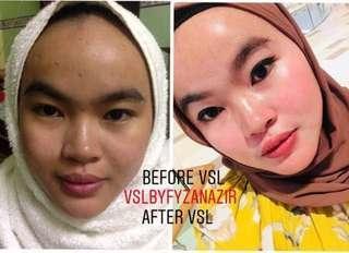 #CNY888 Vsl beauty care
