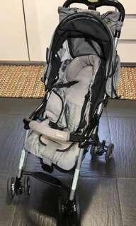 Stroller combi miracle turn