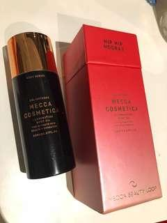 Mecca Enlightened Illuminating Body Oil