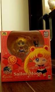 Sailor moon 20週年 日版