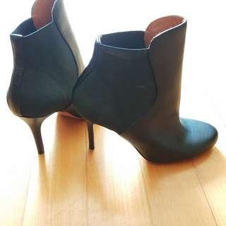 BRAND NEW - '& Other Stories' Leather Stiletto Boots