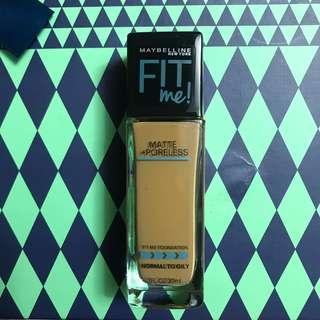 Maybelline Fit Me Foundation #330