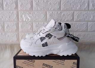 Sneakers Harajuku