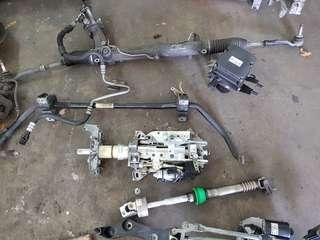Bmw e60 Steering components