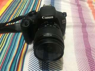 DSLR Canon EOS D1200 KIT