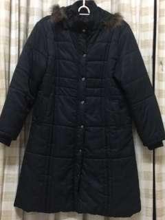 🚚 防風大衣外套