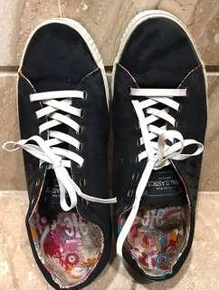 🚚 Royal潮鞋10號