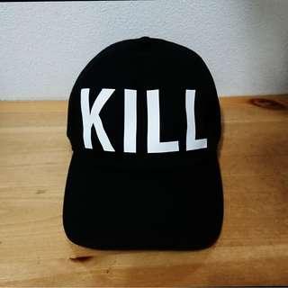 男魂 85折預訂 團購 3-4月 可順豐 日版 工作細胞 T細胞 帽 Cap帽 Matsumoto Shoji Cells at Work! Killer T Cell Cap with Can Badge Set
