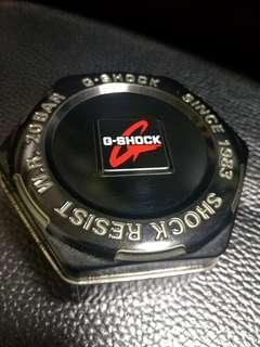 Casio G-Shock 手錶盒