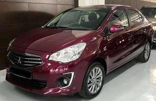 Car Rental, Car Leasing, MPV for rent @ Hillview Area