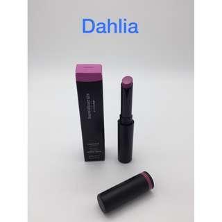 新品!#Dahlia, bareMinerals高效鎖色絲霧唇膏 BAREPRO Long Wear Lipstick 包平郵 全新專櫃品 任何兩件商品95折