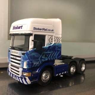 Scania R560 1/50