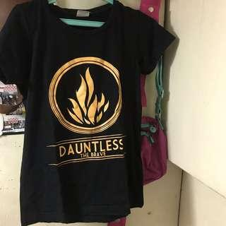 Dauntless Shirt