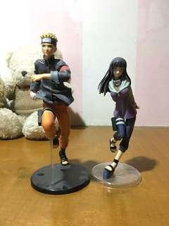 8-9 inch Naruto Anime Display Figure