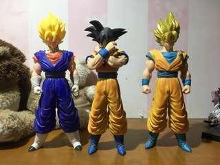16-17 inch Dragon Ball Goku Anime Display