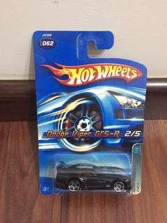 Hot Wheels - Dodge Viper GTS-R