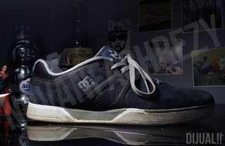 DC Shoes Matt Miller Pro Shoe