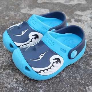 💯 original Crocs for kids  C6/7