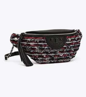 💥SALE Tory Burch tweed belt bag