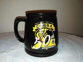 Cobra mug (1967-2017), 500ml