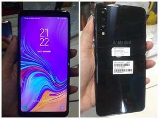 Samsung galaxy A7 2018 🤩