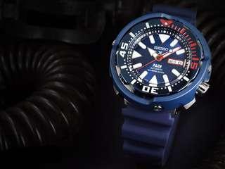 💙❤️💙100% Authentic Seiko Diver Padi Limited Edition Tuna SRPA83J1 SRPA83 SRPA83J with Padi Box and FREE DELIVERY 📦 Automatic Prospex 200m