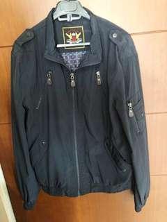 Zaraman Jacket