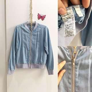 Outer Denim S to M