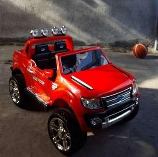 Ford Ranger for kids