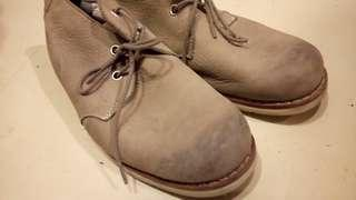 Timberland earthkeepers 經典男靴