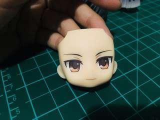 Nendoroid Split Face Plate