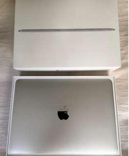 MacBook pro retina 12